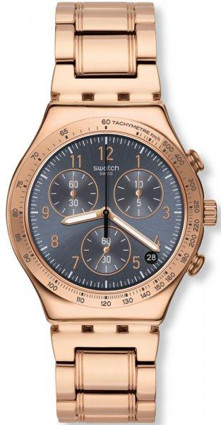 YCG418G - zegarek męski - duże 3
