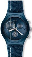 Zegarek męski Swatch irony chrono YCN4008 - duże 1