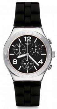 zegarek NOIR DE BIENNE Swatch YCS116