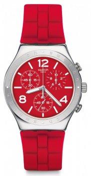 zegarek ROUGE DE BIENNE Swatch YCS117