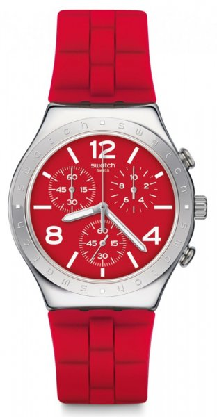 Zegarek Swatch YCS117 - duże 1