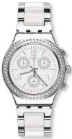Zegarek damski Swatch irony YCS119G - duże 1