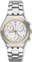 Zegarek męski Swatch irony chrono YCS586G - duże 1