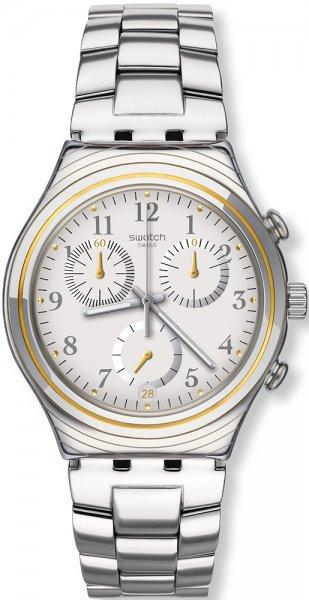 YCS586G - zegarek męski - duże 3