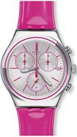 zegarek PROUD TO BE PINK Swatch YCS587
