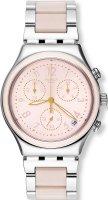 Zegarek damski Swatch irony chrono YCS588G - duże 1