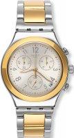 Zegarek damski Swatch irony chrono YCS590G - duże 1