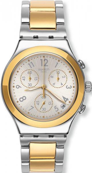 YCS590G - zegarek damski - duże 3