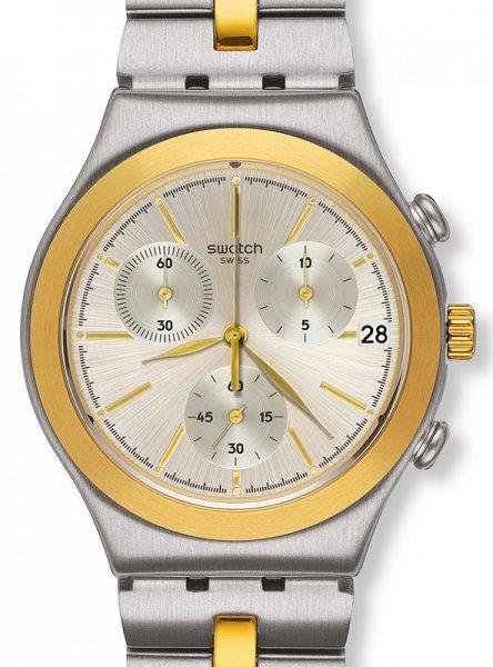 YCS592G - zegarek męski - duże 3