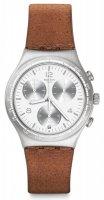 Zegarek męski Swatch irony chrono YCS597 - duże 1