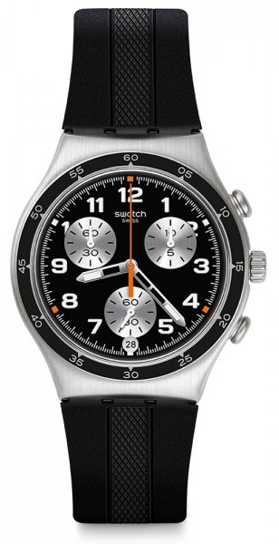 YCS598 - zegarek męski - duże 3
