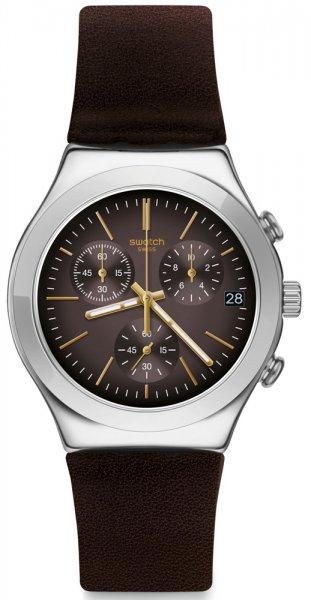 YCS600 - zegarek męski - duże 3