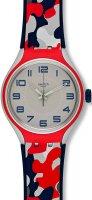 Zegarek męski Swatch irony xlite YES1000 - duże 1