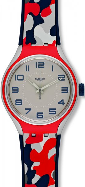 Zegarek Swatch YES1000 - duże 1