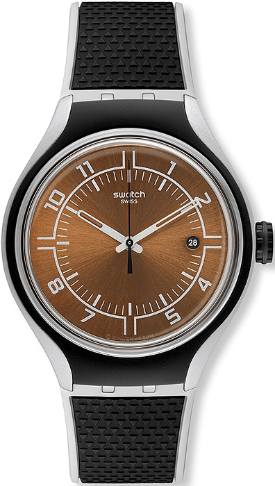 Zegarek Swatch YES4002-POWYSTAWOWY - duże 1