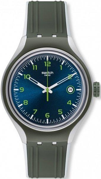 Zegarek męski Swatch irony xlite YES4004 - duże 1