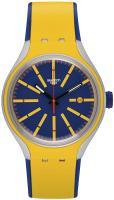 Zegarek unisex Swatch irony xlite YES4009 - duże 1