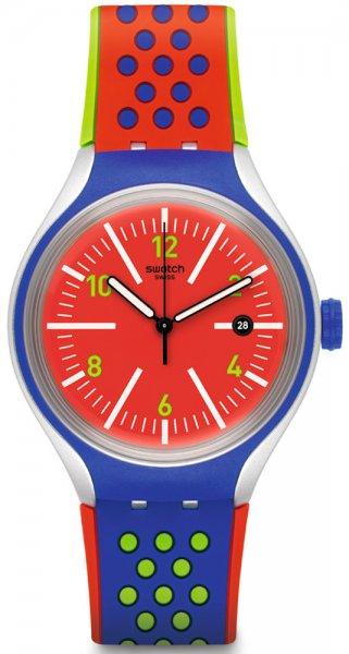 YES4016 - zegarek męski - duże 3