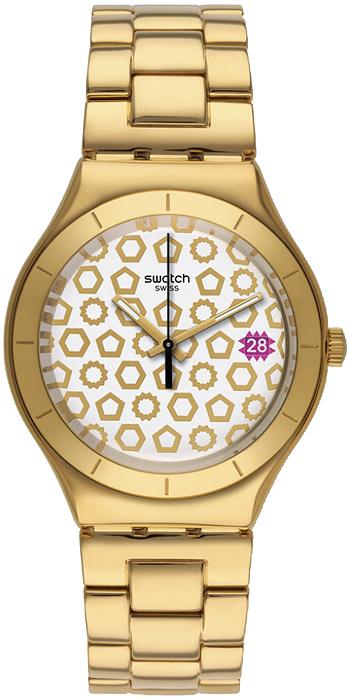 Zegarek Swatch YGG405G - duże 1