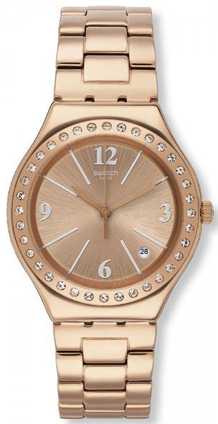 Zegarek damski Swatch irony YGG409G - duże 1