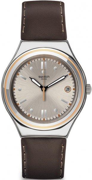 YGS470 - zegarek damski - duże 3