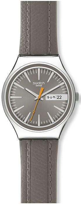 YGS745 - zegarek damski - duże 3