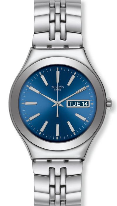 Zegarek Swatch YGS768G - duże 1