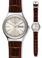 Zegarek męski Swatch irony YGS769 - duże 1