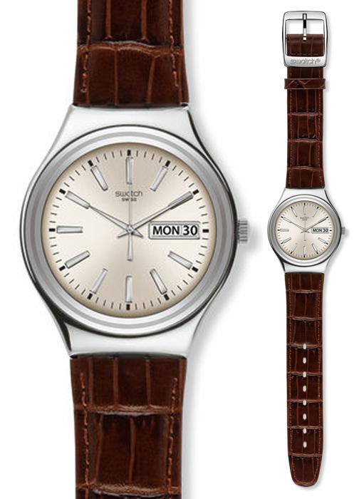Zegarek Swatch YGS769 - duże 1