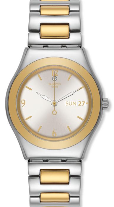 YGS770G - zegarek damski - duże 3