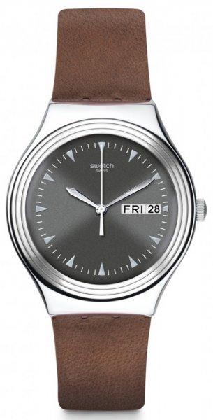 YGS778 - zegarek damski - duże 3