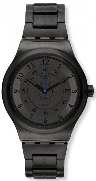 Zegarek męski Swatch originals sistem 51 YIB401G - duże 3