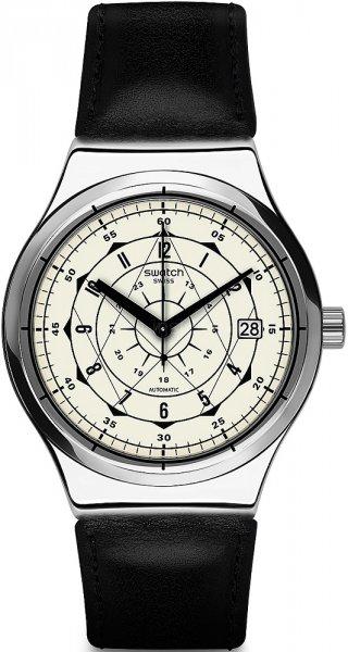 Zegarek Swatch YIS402 - duże 1