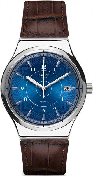 Zegarek Swatch YIS404 - duże 1