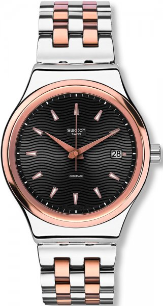 Zegarek Swatch YIS405G - duże 1