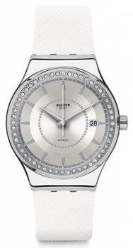 zegarek SISTEM SNOW Swatch YIS406