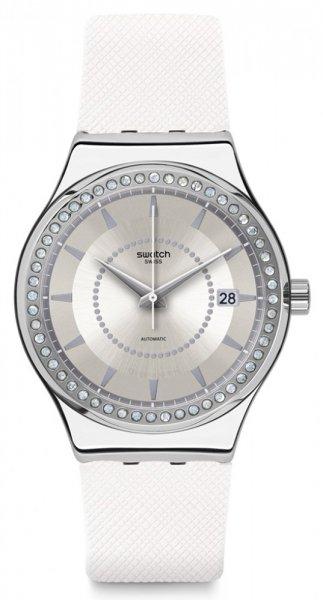 YIS406 - zegarek damski - duże 3