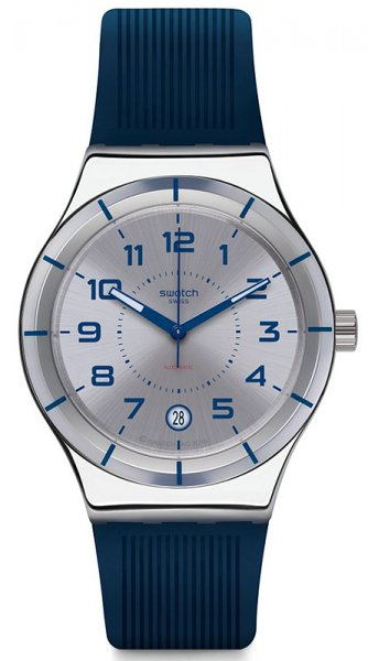 Swatch YIS409 Originals Sistem 51 Sistem Navy