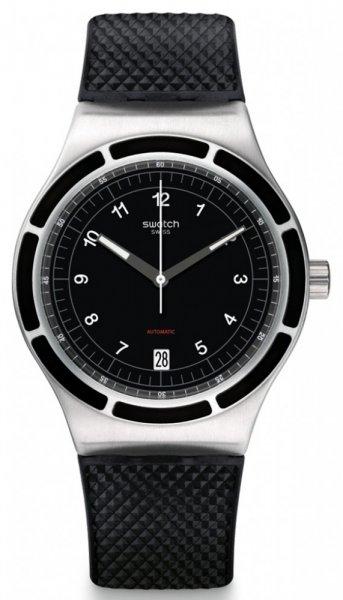 YIS413 - zegarek męski - duże 3
