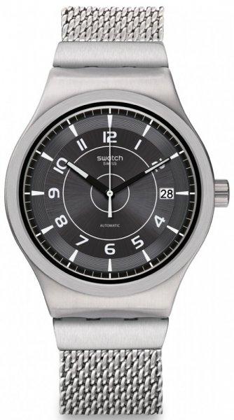 YIS418MA - zegarek męski - duże 3
