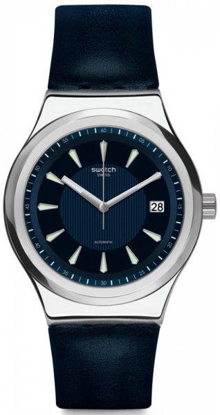 Zegarek męski Swatch sistem 51 YIS420 - duże 3