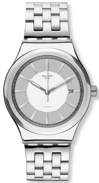 YIS421G - zegarek męski - duże 3