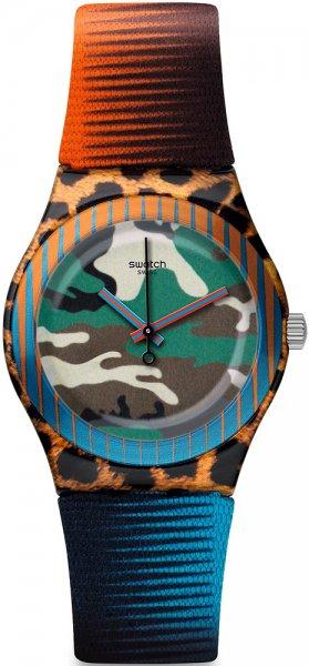 Zegarek Swatch YLC1001 - duże 1