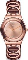 Zegarek damski Swatch irony medium YLG126G - duże 1