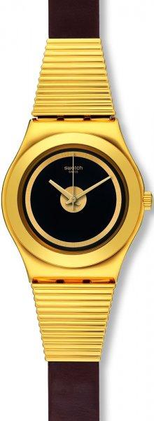 YLG130 - zegarek damski - duże 3