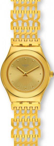 Zegarek damski Swatch irony medium YLG132G - duże 3