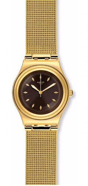 YLG133M - zegarek damski - duże 3