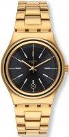 Zegarek damski Swatch irony medium YLG405G - duże 1