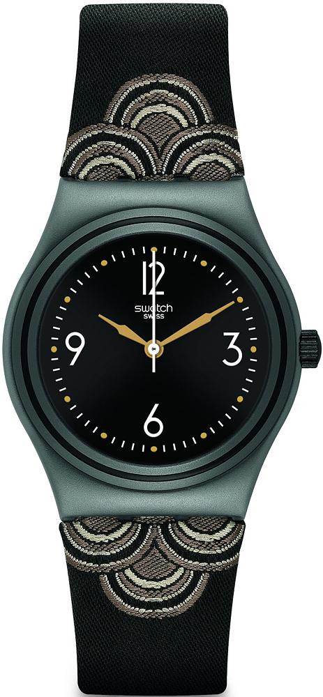 YLM1000 - zegarek damski - duże 3