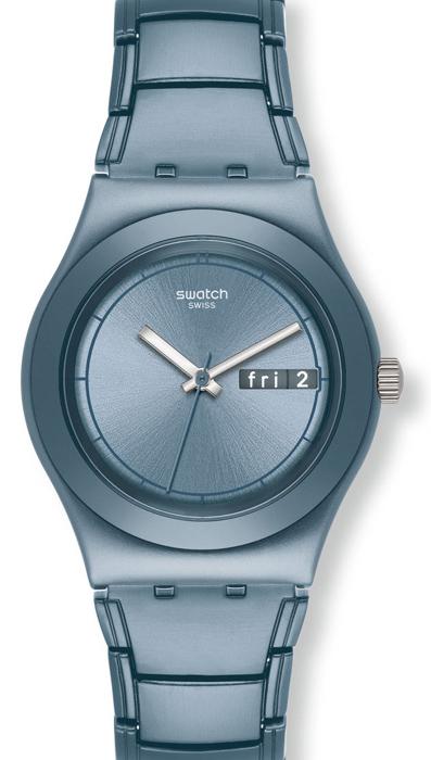 Zegarek Swatch YLM7000AG - duże 1